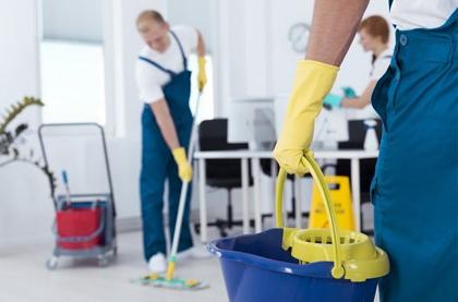 limpieza integral de edificios sevilla
